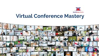 Virtual Conference Mastery Q&A with the V-Lab Masters