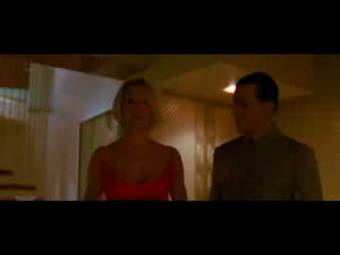 Do Pheromones Attract Women Like This? (Ocean's 13 scene)