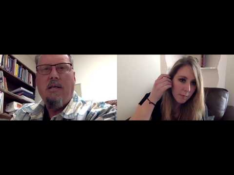 Kink aware therapy and research w/ Dr. Richard Sprott
