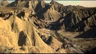 Tabernas Desert Western Style