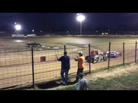 KidModz at Fayette County Speedway 8-5-17 Part 1
