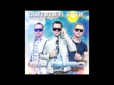 MC DURO - Summer Time (New song preview)
