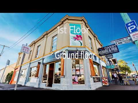 126 Darby Street COOKS HILL