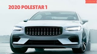 2020 Polestar 1  - Interior and Exterior - Phi Hoang Channel.