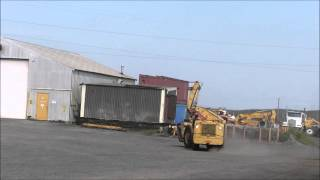 видео DEUTZ F6L912W