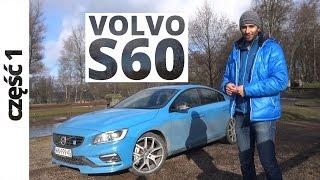 Volvo S60 Polestar 3.0 T6 350 KM, 2016 - test AutoCentrum.pl #253