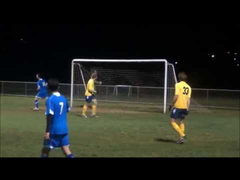 Dulwich Hill FC vs Western NSW Mariners | 1st Grade mens SL1 Round 12 | Highlights 22/6/13
