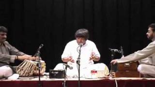 Devaki kanda mukunda (Kannada/Light Classical) - Pt. Ganapati Bhat Hasanagi