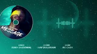 Message (Nav Dolorain) Mp3 Song Download