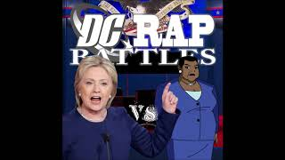Amanda Waller vs Hillary Clinton