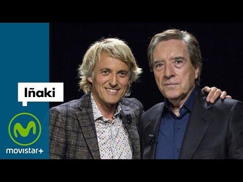 Iñaki - Entrevista A Jesús Calleja | Movistar+