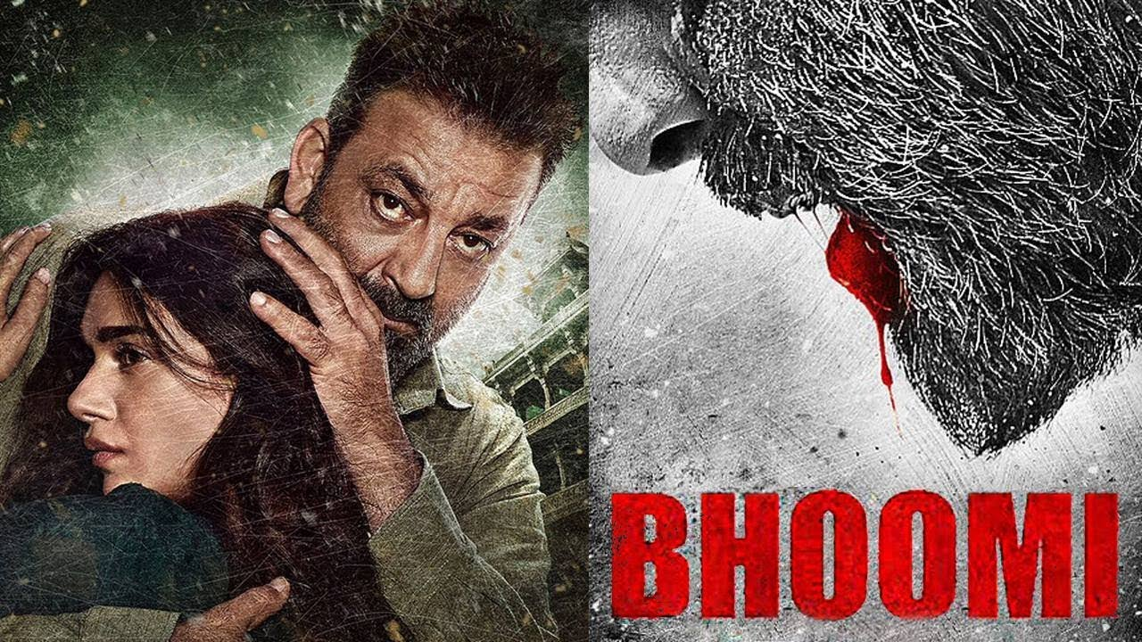 Upcoming New Hindi Movie Bhoomi 2017 | Sanjay Dutt | Aditi ...