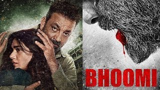 Upcoming New Hindi Movie Bhoomi 2017 | Sanjay Dutt | Aditi Rao Hydari | First Look | Latest News
