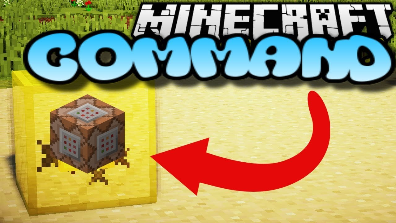 Minecraft Xbox One Lucky Block Command