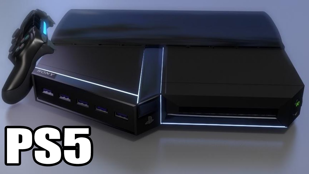 sony playstation 5 won t make it this year 2019 bare minimum 2020 to be realistic limtations specifications 4