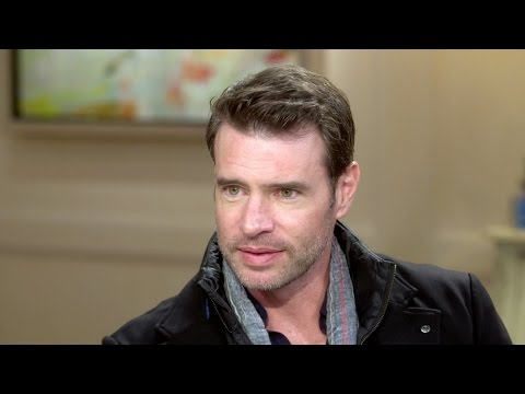 'On Creativity' interview with actor Scott Foley