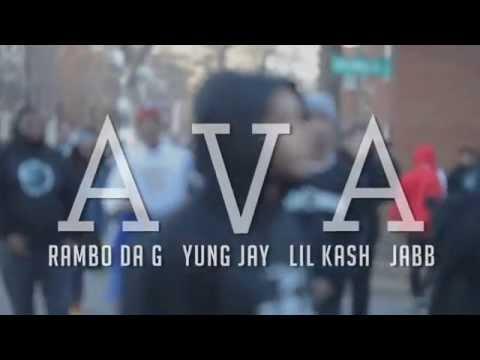 Rambo Da G feat  Yung Jay, Lil Kash & JABB -