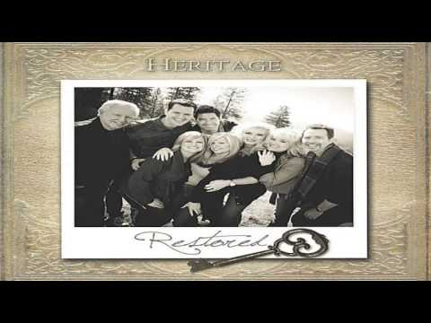 Heritage Singers - For Whatever it Takes (2012)