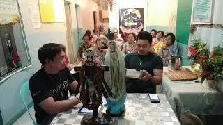 Bro. Melchor Manalili ( mga Hayop na marumi at Dugo ipinagbabawal paba? Part 1