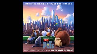 the secret life of pets ost 6 greg street feat nappy roots beenie man rock city good day