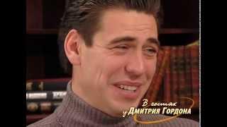 """Дюжев: За полтора года съемок в """"Бригаде"""" каждый из нас четверых получил по пять тысяч долларов"""