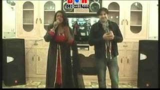 Yarana Yarana - Zeek afridi Feat. Asma Lata