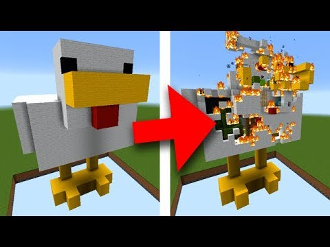 Minecraft: WHO WILL SURVIVE THE BURN?!