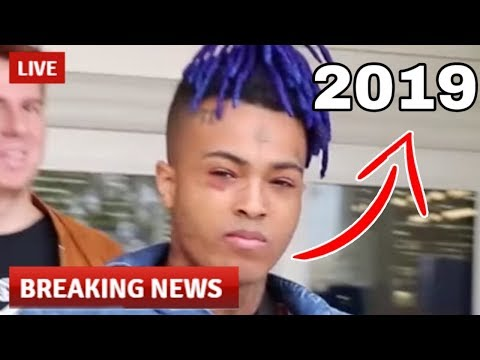 XXXTentacion Spotted Alive At 2019 | Real Or Fake?