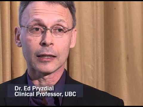 Dr. Ed Pryzdial explains the link between viruses and heart disease (FEST 2012)