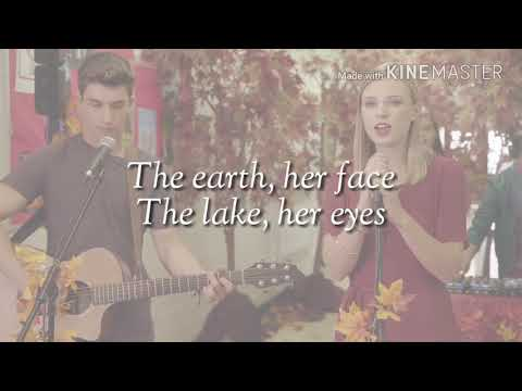 Everywhere is you - Lyrics    Backstage