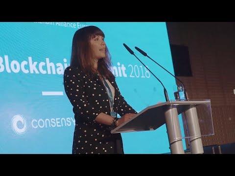 European Blockchain Summit 2018 / Aftermovie
