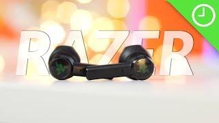 Razer Hammerhead True Wireless earbuds review!