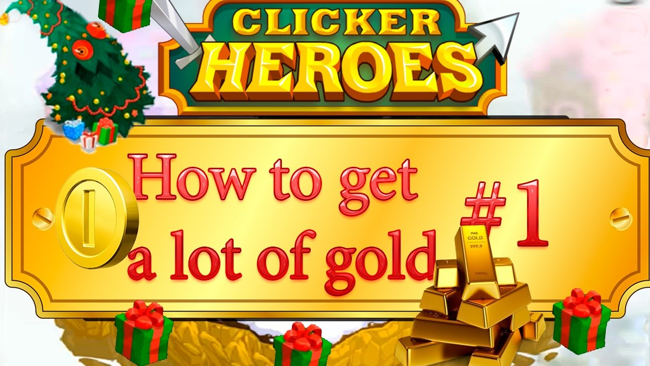 how to get lots of gold ck2