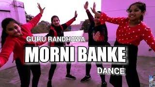 MORNI BANKE _  Feat. ASMI, Suchitra, Priya, Dhwani | DANCE CHOREOGRAPHY | @iamkapilarora