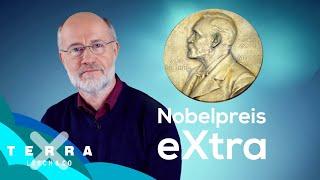 Physik Nobelpreis 2020 – Harald Lesch kommentiert   Reaction