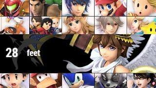 Smash Bros Ultimate Translated #2