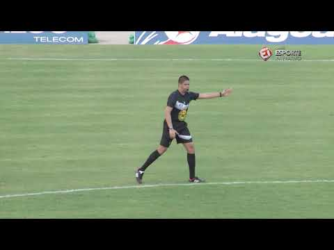 Melhores Momentos - CSA 2 x 1 ASA - Campeonato Alagoano (04/02/2018)