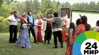 Одна любовь на двоих: сериал «Цвет черемухи» на телеканале «МИР»