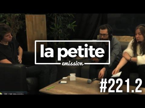 Tweet, Bail, Vidéo buzz - La Petite Emission #221.2