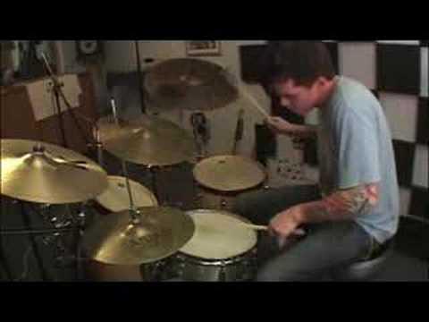 drums by kevin the gospel groove killer youtube. Black Bedroom Furniture Sets. Home Design Ideas