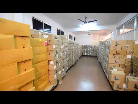 Sun Pharma CNF Kolkata