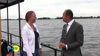 In gesprek met Freek Ossel, burgemeester van Wijdemeren 10-07-2019