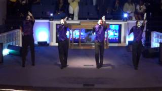 Triplicity Mime (Break Every Chain)