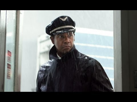 Denzel Washington, Robert Zemeckis and Kelly Reilly on Flight: 'Superman really can't fly' Mp3