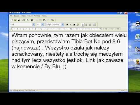 Tibia Bot Ng 7.4 Download
