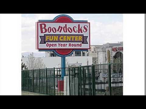 Boondocks fun center coupons draper