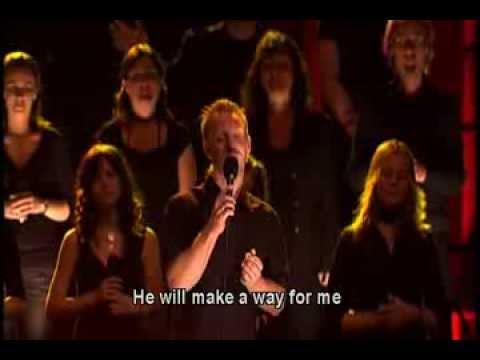 Oslo Gospel Choir - God Will Make A Way with lyric