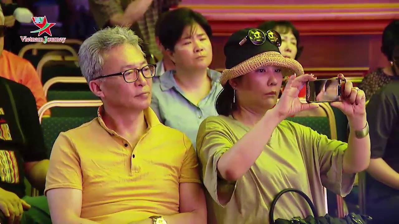 Festival giao lưu văn hóa Việt – Hàn 2019 | Văn hóa du lịch