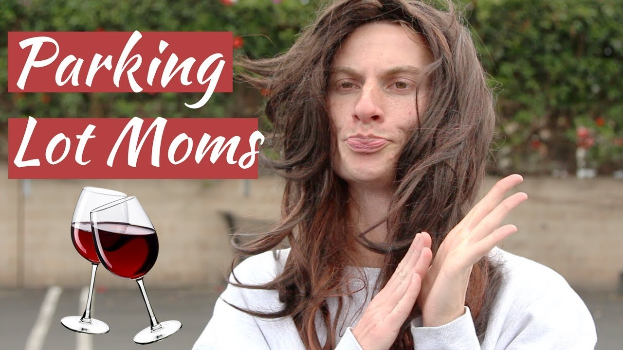 parking-lot-moms