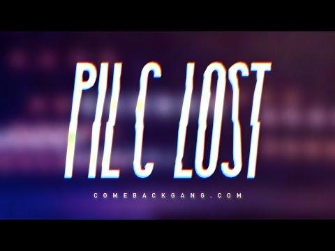 Pil C - Lost